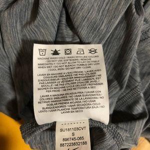 Nike Shirts - Nike gray t-shirt Size: Small